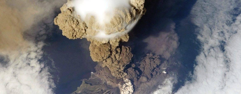 Где есть действующие вулканы в россии