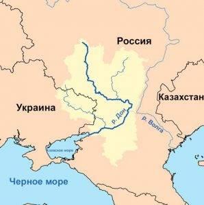 Какая река россии является самой длинной