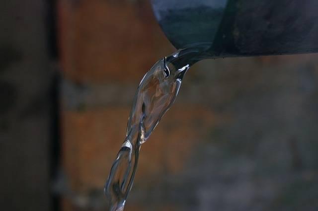 Важнейший источник пресной воды