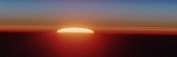Первым предложил что земля имеет форму шара