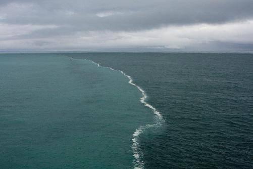 Моря и океаны омывающие африку