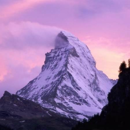 Названия горных вершин