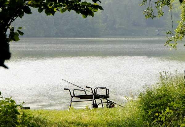 Сочинение как я ходил на рыбалку