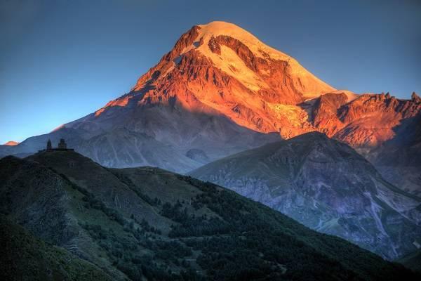 Уснувшие вулканы список названий