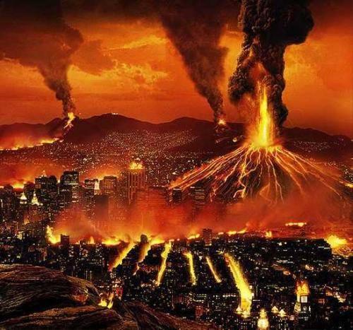 Что будет если взорвется вулкан йеллоустоун