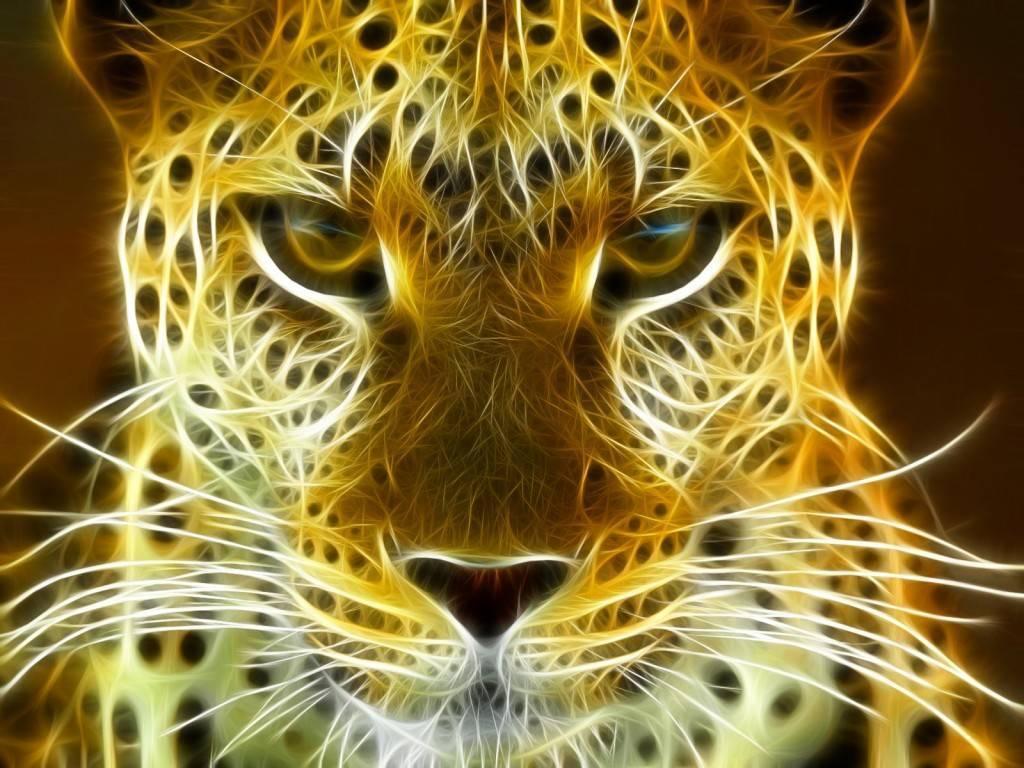Уссурийский леопард