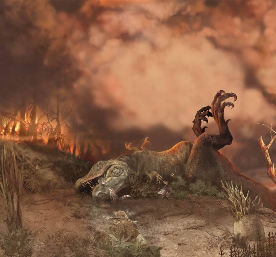 Динозавры вики