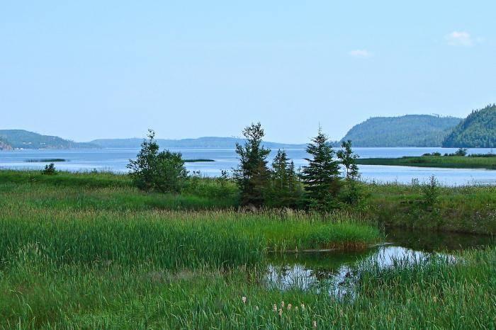 Великие озера северной америки список