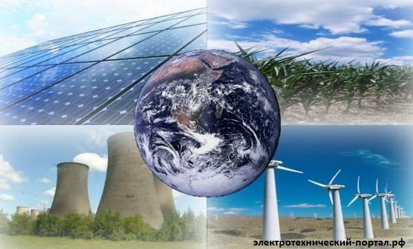 Каким образом восполняется нехватка природных ресурсов