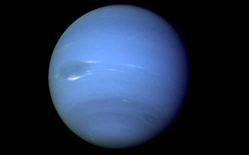 Сколько больших планет в солнечной системе
