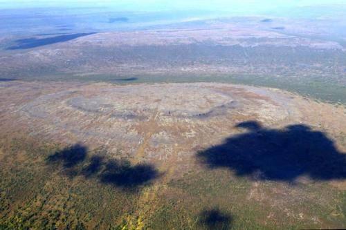 Среднесибирская равнина
