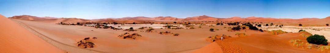 Пустыня намиб на карте африки