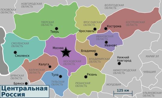 Ресурсные базы россии на карте