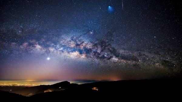 Количество планет во вселенной
