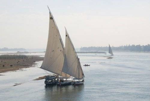 Какая река длиннее нил или хуанхэ