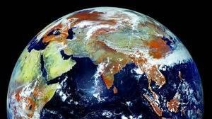 Длина экватора земли 40 175 км