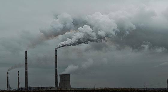 Парниковый эффект в атмосфере