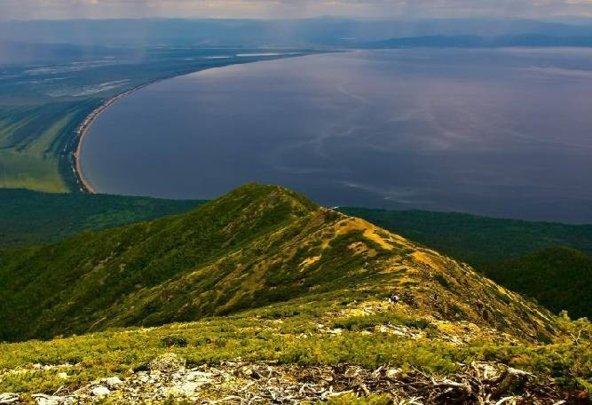 Интересные факты об озерах россии