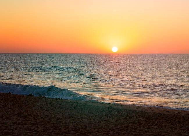 Лето на море сочинение