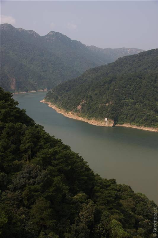 Фото загрязнение воды