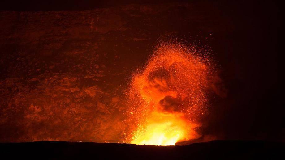 Почему на филиппинских островах происходят извержения вулканов