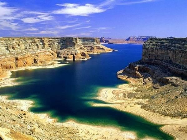 Самая большая река по протяженности в мире