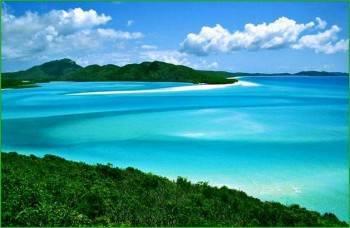 Морской риф фото