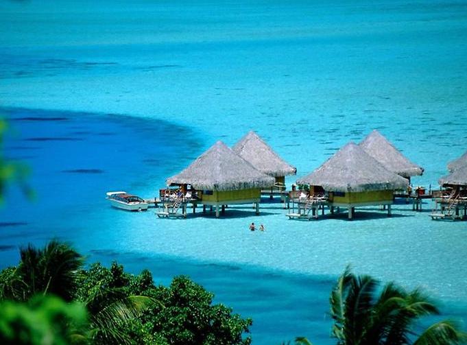 Почему индийский океан самый теплый