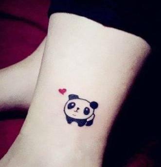 Что означает панда