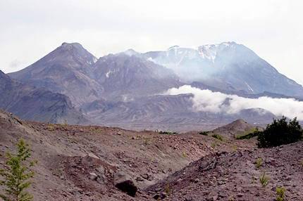 Какие вулканы есть в россии