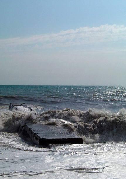 Моря атлантического океана список омывающие россию