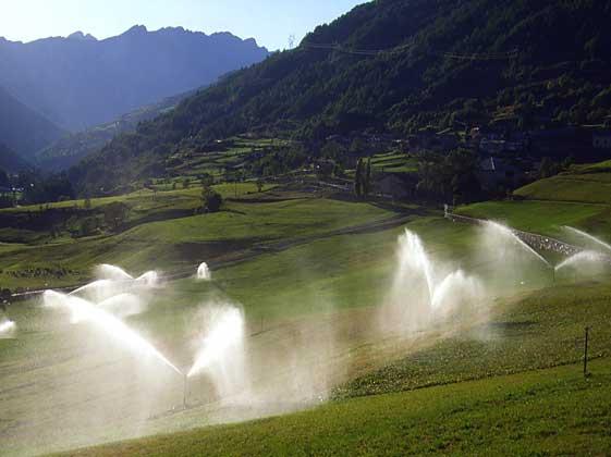 Для каких целей используются водные ресурсы