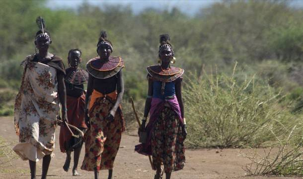 Интересные факты про африку география