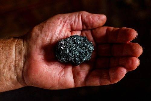 Размещение минеральных ресурсов в мире