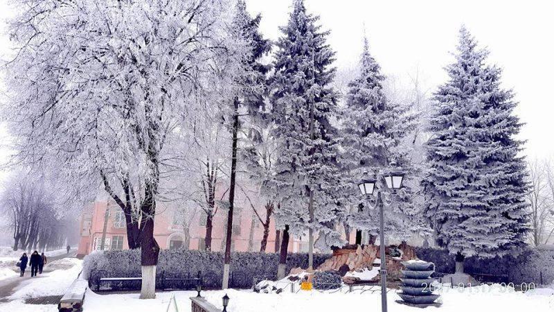 Природа украины фотографии