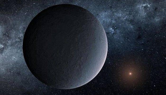 Самая горячая планета во вселенной