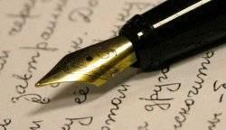 Как правильно написать сочинение