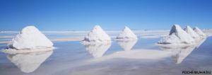 Почему вода в океане соленая краткий ответ
