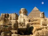 На каком континенте находится египет