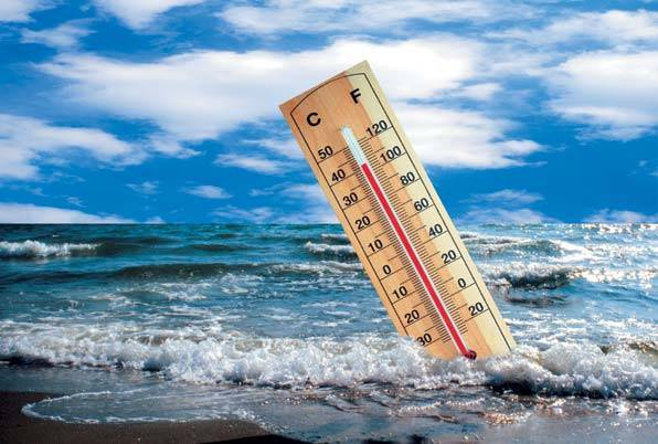 Что называют климатом кратко