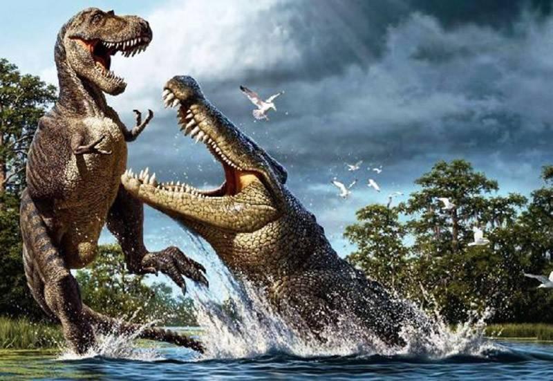 10 самых ужасных существ в мире