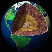 Масса земного шара