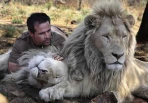 Кто изучает животных профессия