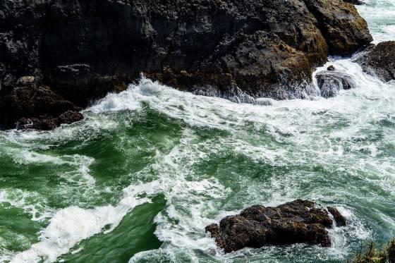 Какая вода в океане пресная или соленая