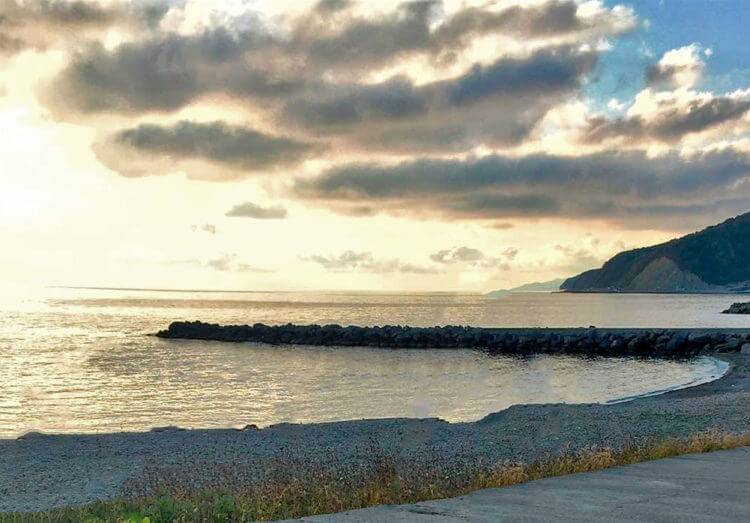Происхождение средиземного моря
