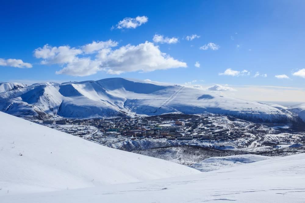Первый национальный парк в россии