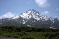 Назовите высочайшие горы россии