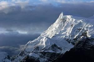 Самые известные горы