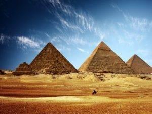 Пирамида жизни
