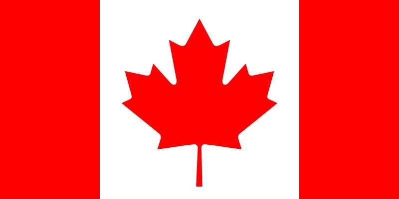 Символ канады животное